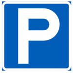 Pysäköintipaikka E2